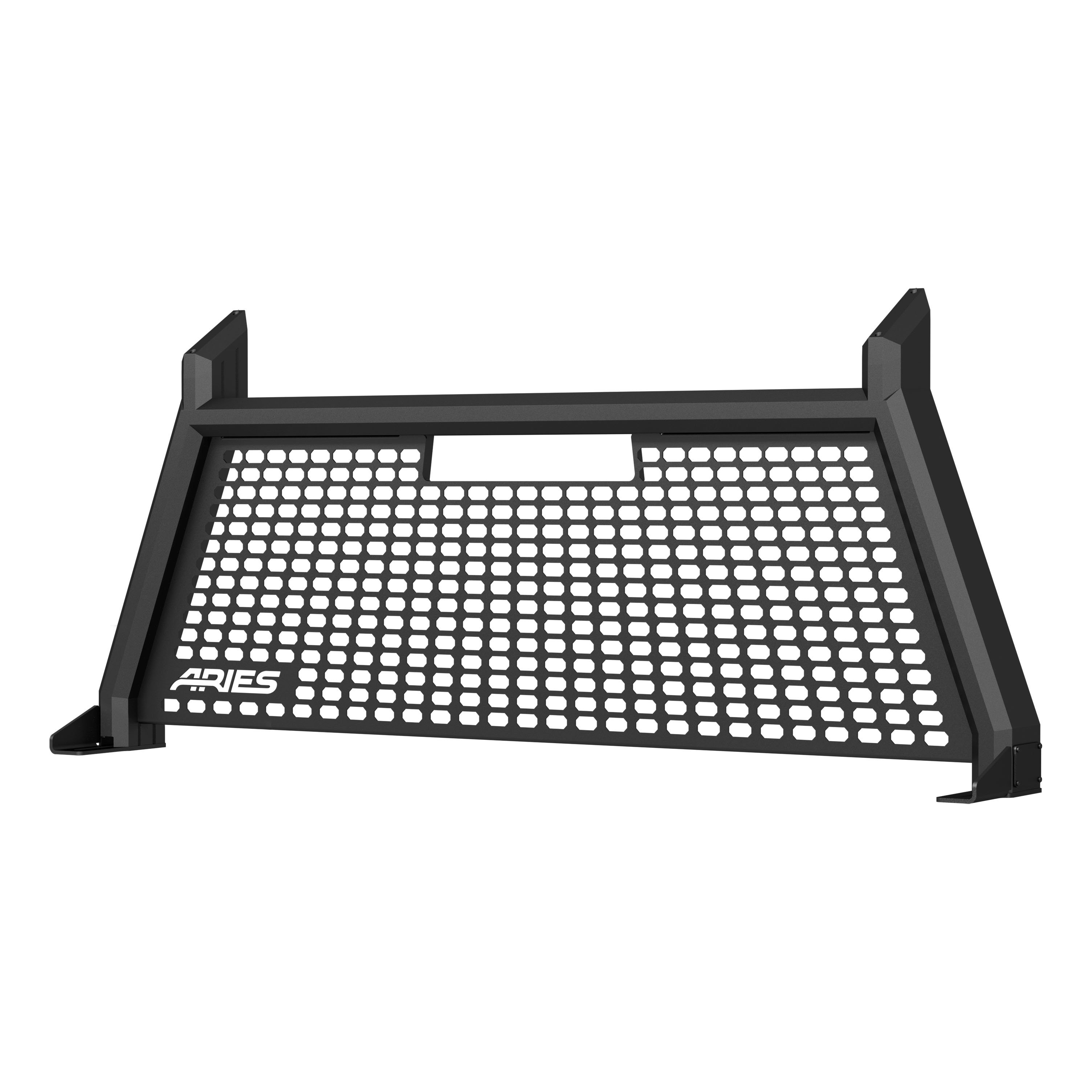 Advantedge Headache Rack Sku 1110102 For 76056 By Aries Automotive F150 With