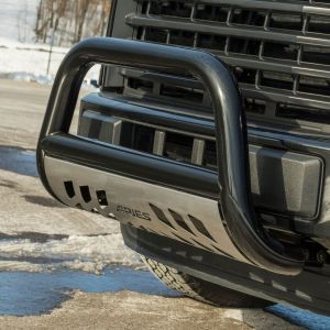 "Aries Running Boards >> Stealth 3"" Bull Bar SKU #B35-5006-3 for $418.47 by ARIES Automotive"